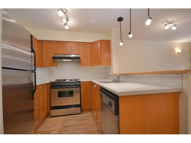 # 208 2181 W 12TH AV - Kitsilano Apartment/Condo for sale, 2 Bedrooms (V1086412) #12