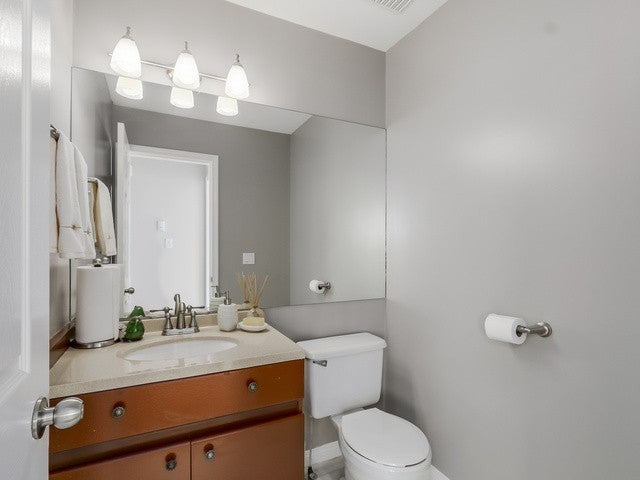 # 2 247 E 6TH ST - Lower Lonsdale Townhouse for sale, 3 Bedrooms (V1110407) #9