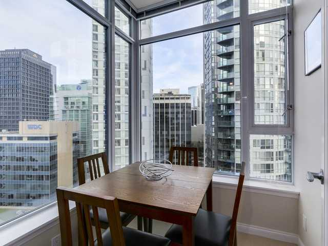 # 1506 1211 MELVILLE ST - Coal Harbour Apartment/Condo for sale, 2 Bedrooms (V1114454) #11