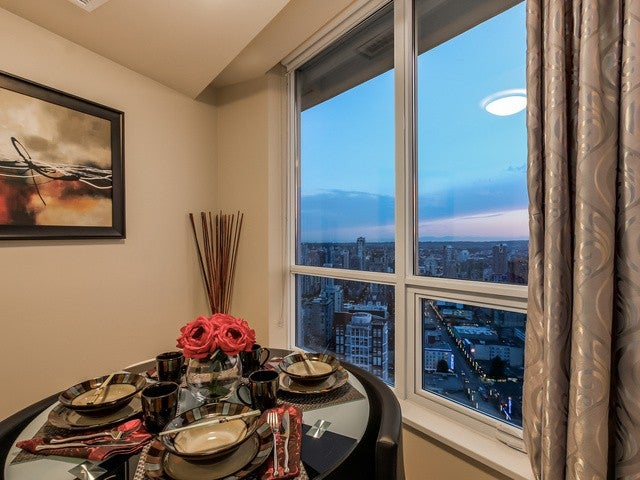 # 3704 833 SEYMOUR ST - Downtown VW Apartment/Condo for sale, 2 Bedrooms (V1125661) #7