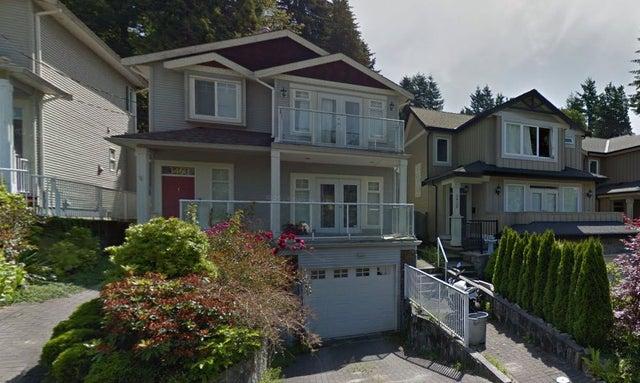3460 CARNARVON AVENUE - Upper Lonsdale House/Single Family for sale, 4 Bedrooms (R2019213) #3