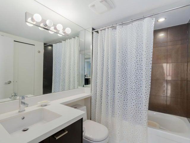 1503 907 BEACH AVENUE - Yaletown Apartment/Condo for sale, 1 Bedroom (R2035362) #13