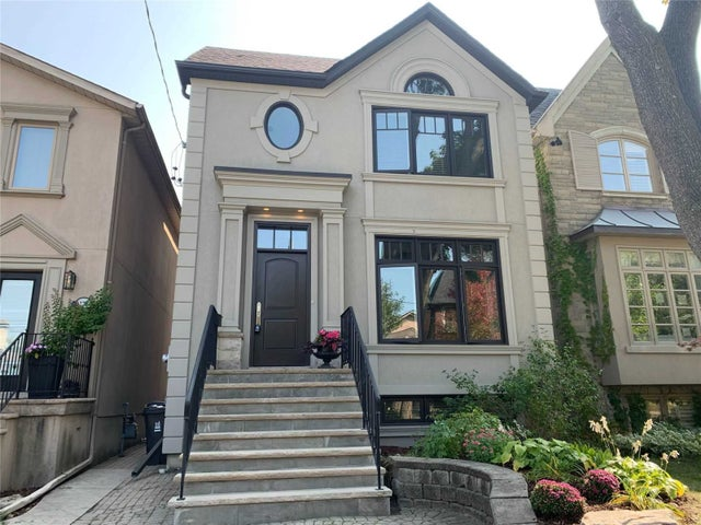 281 Cranbrooke Ave - Lawrence Park North HOUSE for sale, 31 Bedrooms (C4924246)
