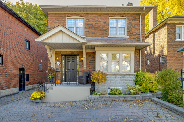 1534 Mount Pleasant Road - Lawrence Park North HOUSE for sale, 41 Bedrooms (C4960790)