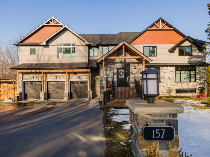 157 Confederation St - Georgetown HOUSE for sale, 41 Bedrooms (W5142066)