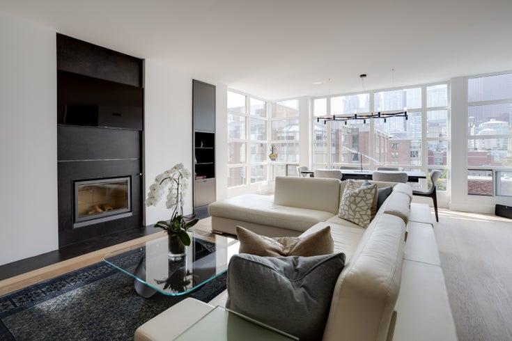 159 Frederick St #902 - Moss Park APTU for sale, 21 Bedrooms (C5110681)
