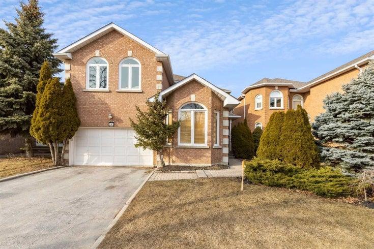 6 Brownridge Dr - Brownridge HOUSE for sale, 41 Bedrooms (N5166025)