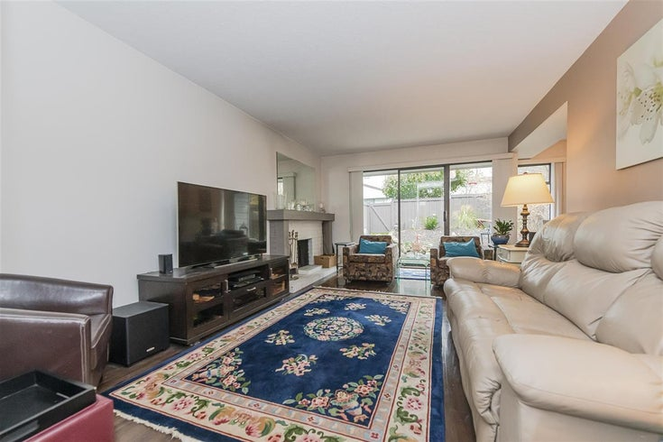 10 3350 Rosemont Drive - Champlain Heights Townhouse for sale, 4 Bedrooms (R2433892)