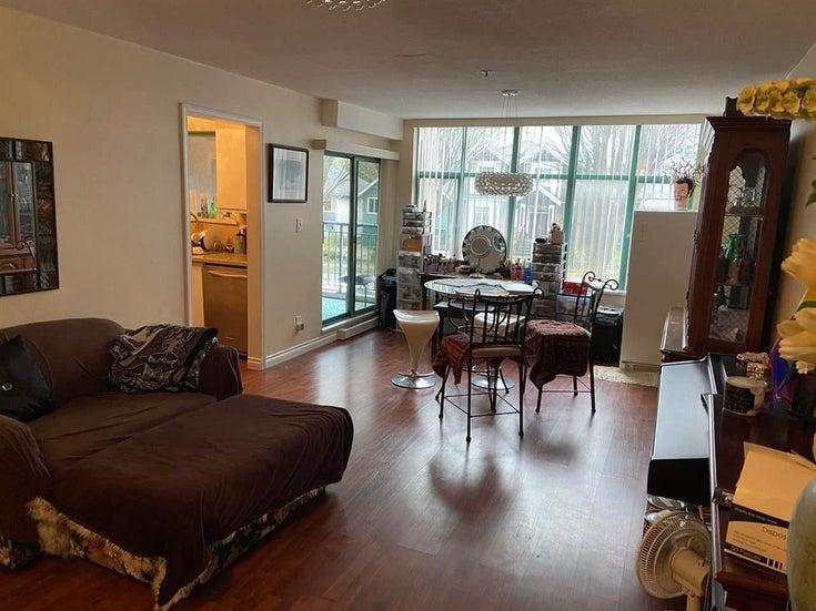 200 2533 PENTICTON STREET - Renfrew Heights Apartment/Condo for sale, 3 Bedrooms (R2617243)