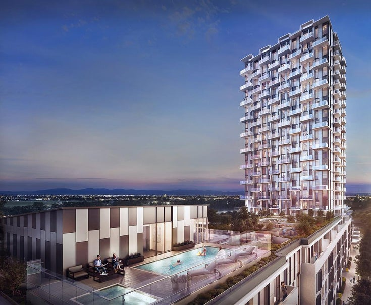 904 3530 Sawmill Crescent, Vancouver - Champlain Heights Apartment/Condo for sale, 1 Bedroom