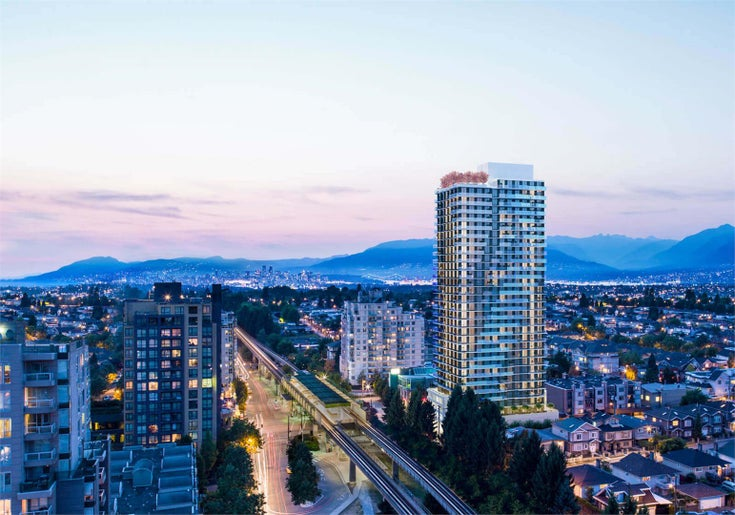 902 5058 Joyce Street, Vancouver - Collingwood VE Apartment/Condo for sale, 1 Bedroom