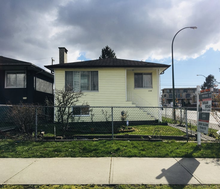 2308 E 30th Avenue - Collingwood VE House/Single Family for sale, 4 Bedrooms