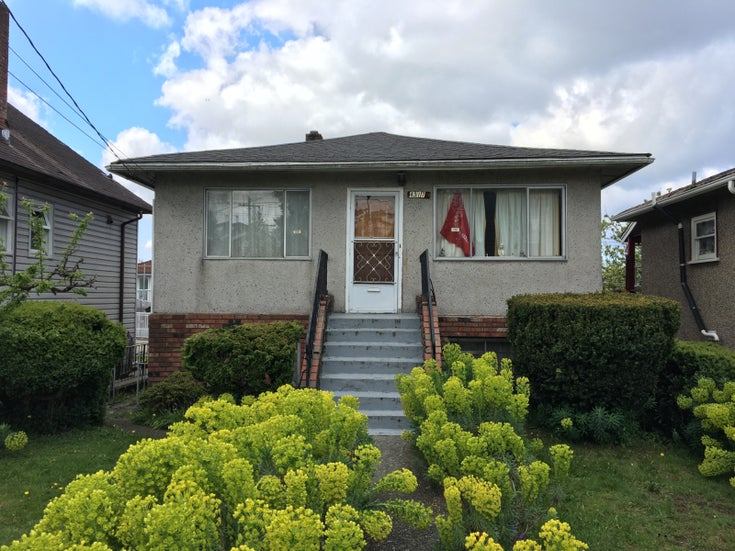 4317 Victoria Drive - Victoria VE House/Single Family for sale, 4 Bedrooms (R2537584)