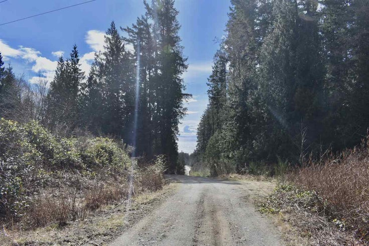 LOT E BYNG ROAD - Roberts Creek for sale(R2555112)