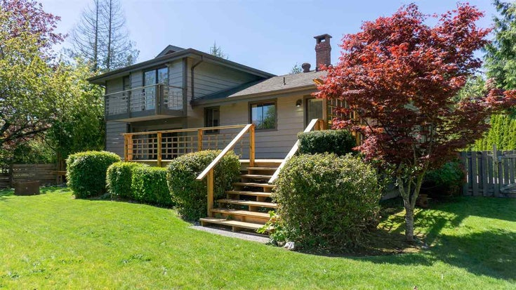 6422 NORVAN ROAD - Sechelt District House/Single Family for sale, 4 Bedrooms (R2575997)