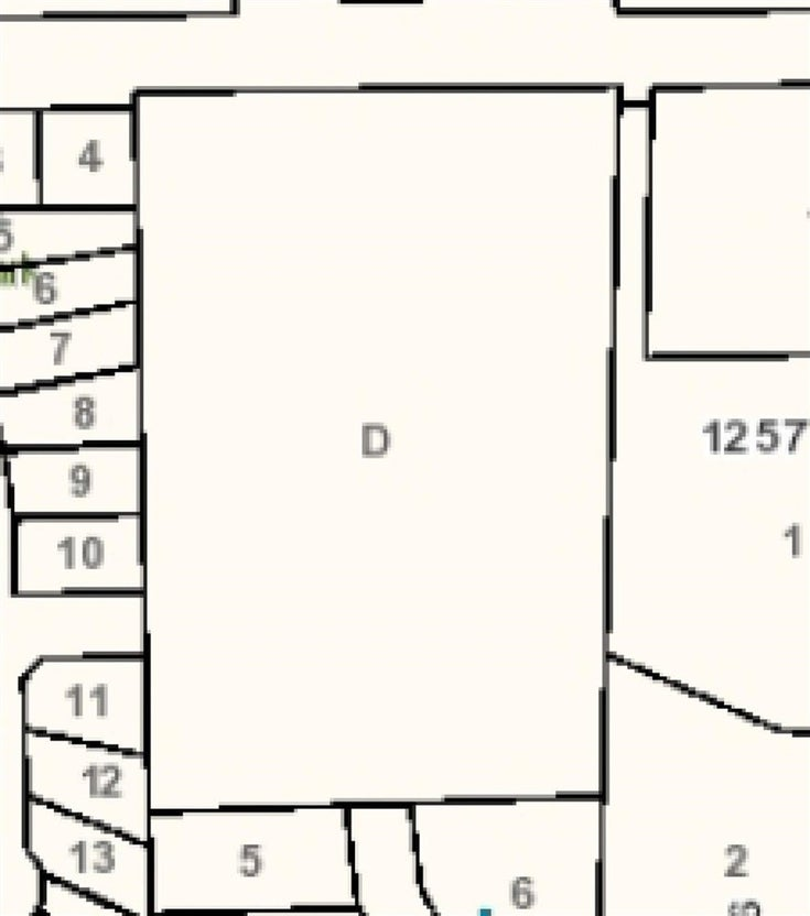 Lot D CHASTER ROAD - Gibsons & Area for sale(R2577761)