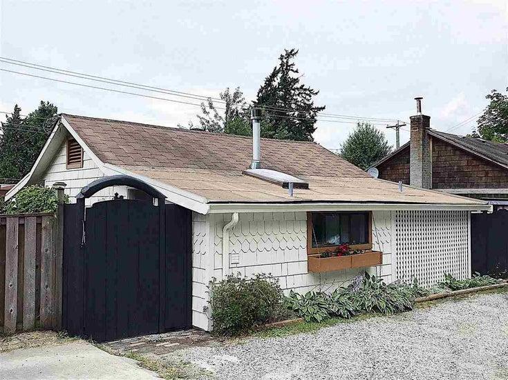 5285 LITTLE LANE - Sechelt District House/Single Family for sale, 1 Bedroom (R2592580)