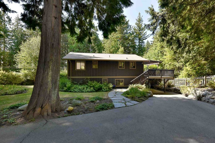 2508 LOWER ROAD - Roberts Creek House/Single Family for sale, 3 Bedrooms (R2598378)