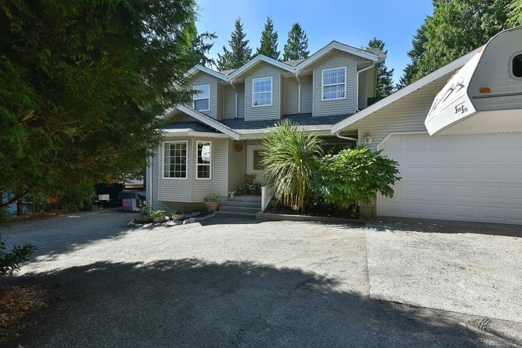 853 AGNES ROAD - Roberts Creek House/Single Family for sale, 3 Bedrooms (R2618211)