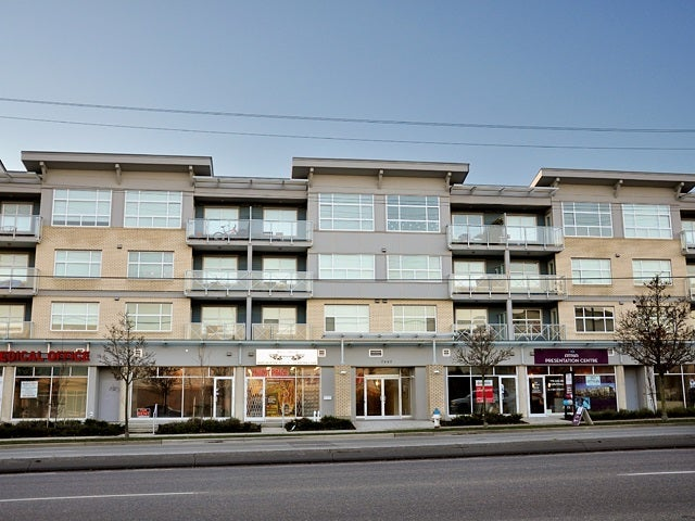 302 7445 120 STREET - Scottsdale Apartment/Condo for sale, 1 Bedroom (R2540110)