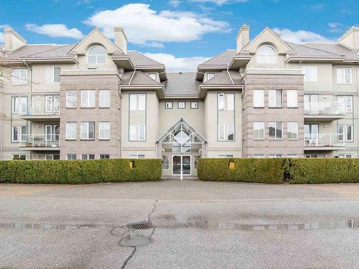 103 12155 75A AVENUE - West Newton Apartment/Condo for sale, 2 Bedrooms (R2555288)