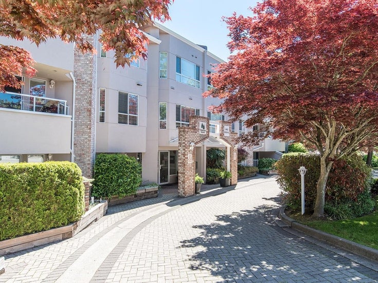213 1952 152A STREET - King George Corridor Apartment/Condo for sale, 2 Bedrooms (R2615064)