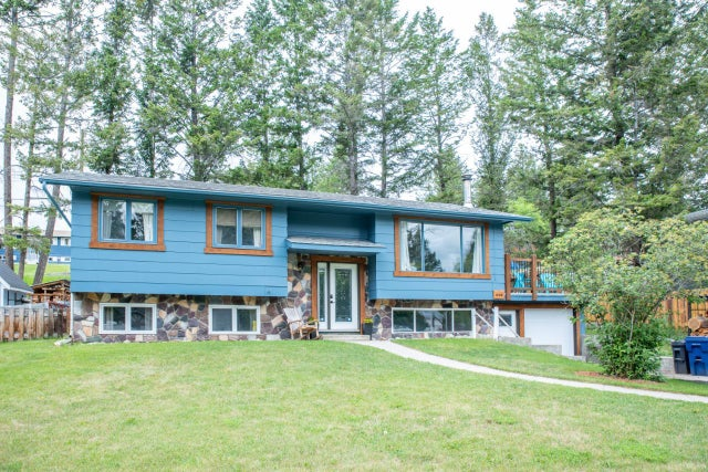1606 10A AVENUE - Invermere House for sale, 4 Bedrooms (2459226)