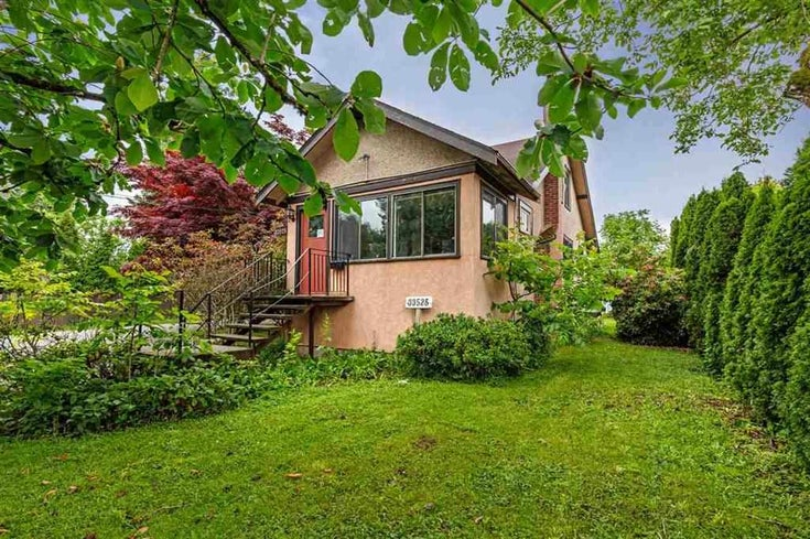 33525 7TH AVENUE - Mission BC House/Single Family for sale, 4 Bedrooms (R2534176)