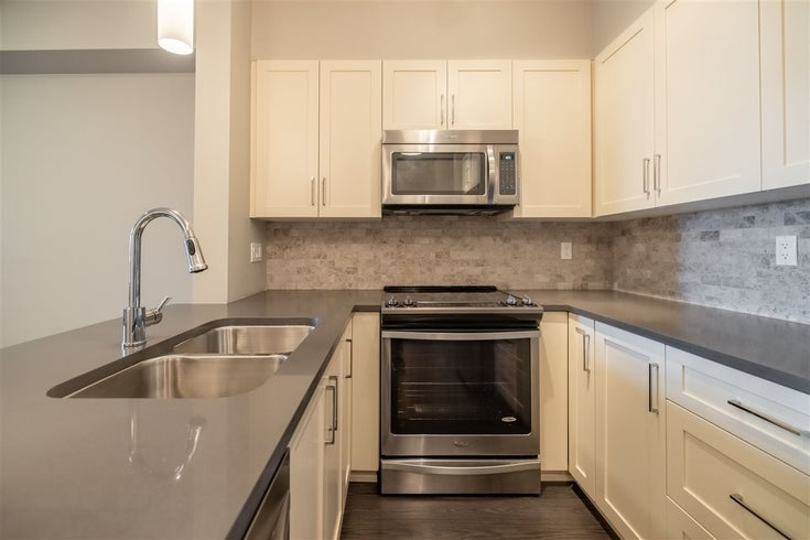 415 2855 156 STREET - Grandview Surrey Apartment/Condo for sale, 1 Bedroom (R2538033)