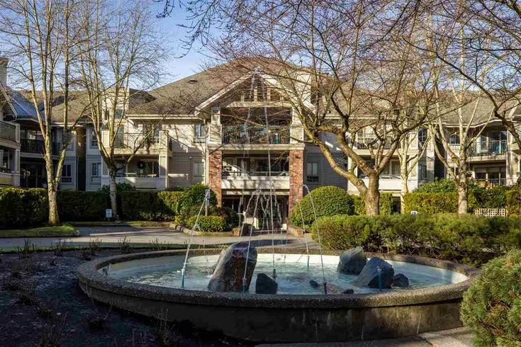 307 22015 48 AVENUE - Murrayville Apartment/Condo for sale, 1 Bedroom (R2543259)