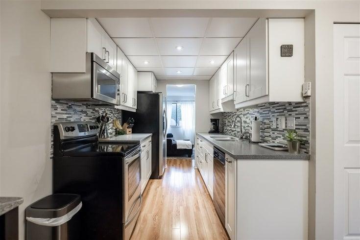 34 27044 32 AVENUE - Aldergrove Langley Townhouse for sale, 3 Bedrooms (R2549831)