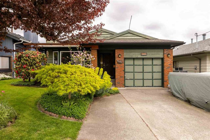 6732 197 STREET - Willoughby Heights House/Single Family for sale, 3 Bedrooms (R2571220)