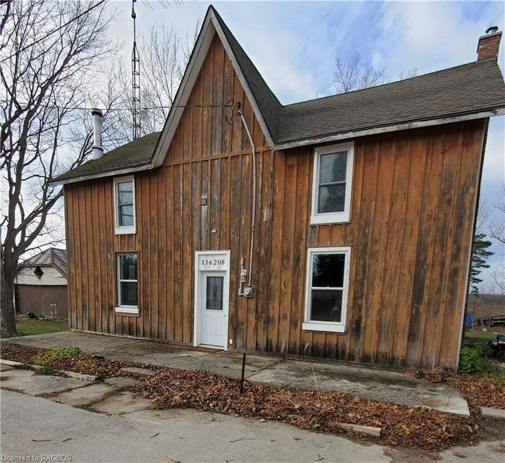 136208 GREY ROAD 40, Desboro - Desboro Single Family for sale, 4 Bedrooms