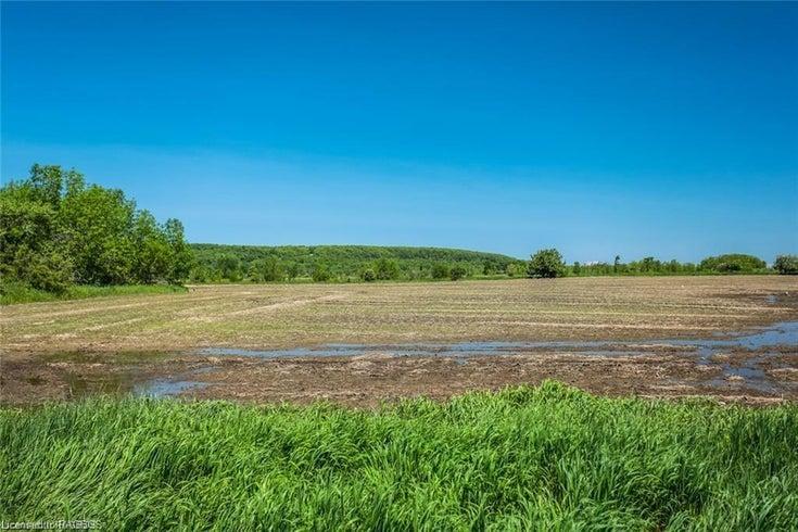 CONCESSION 20, Kemble - Kemble Vacant Land for sale