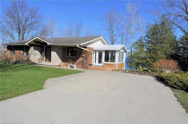 505613 GREY ROAD 1, Kemble - Kemble Single Family for sale, 4 Bedrooms