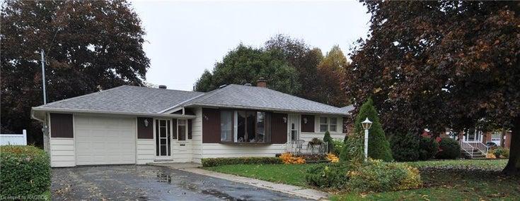 390 7TH Avenue E, Owen Sound - Owen Sound Single Family for sale, 2 Bedrooms