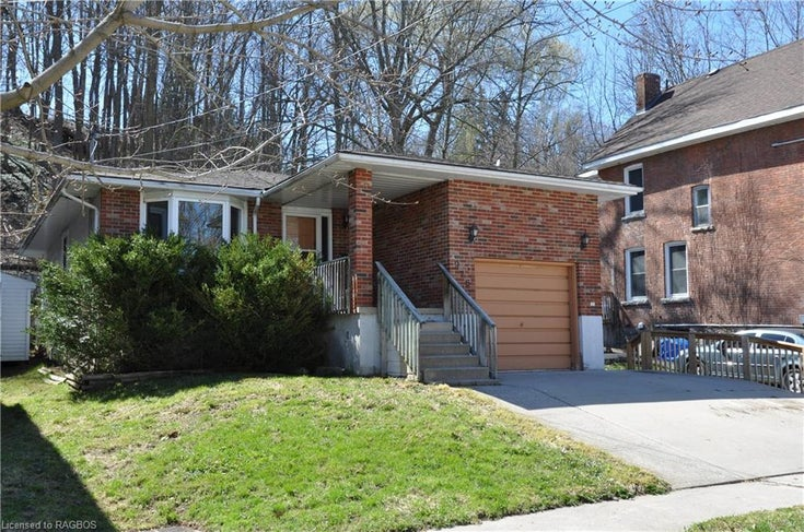 976 4TH Avenue W, Owen Sound - Owen Sound Single Family for sale, 3 Bedrooms