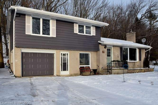 505304 GREY ROAD 1 ., Kemble, Ontario N0H 1S0 - Kemble Single Family for sale, 3 Bedrooms (239108)