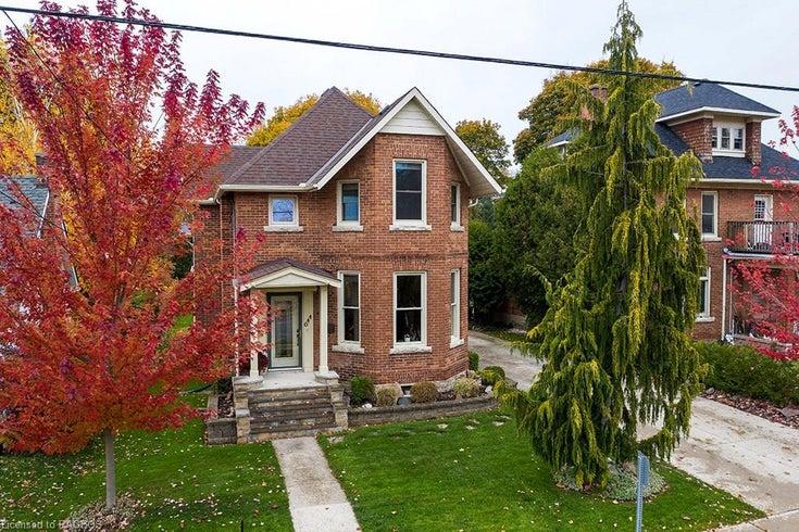 644 8TH Street E, Owen Sound - Owen Sound Single Family for sale, 4 Bedrooms