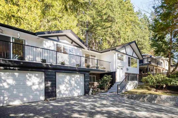 2408 HYANNIS DRIVE - Blueridge NV House/Single Family for sale, 4 Bedrooms (R2569474)