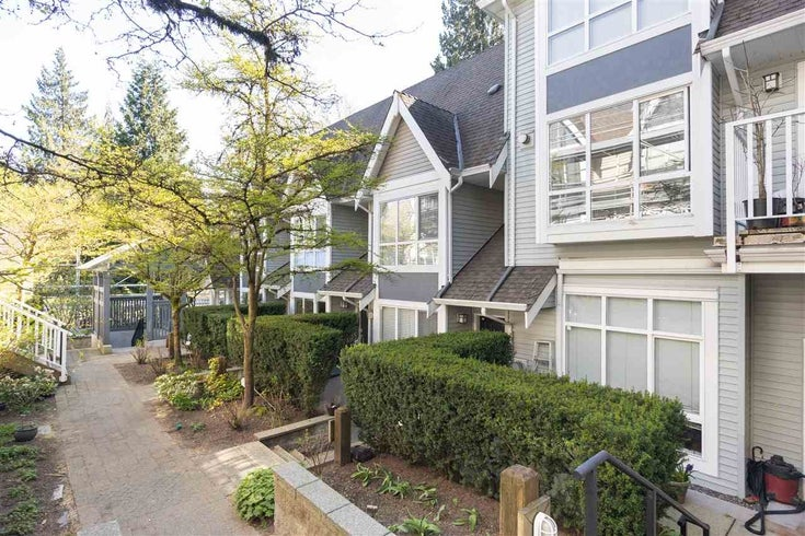 11 995 LYNN VALLEY ROAD - Lynn Valley Townhouse for sale, 3 Bedrooms (R2575372)