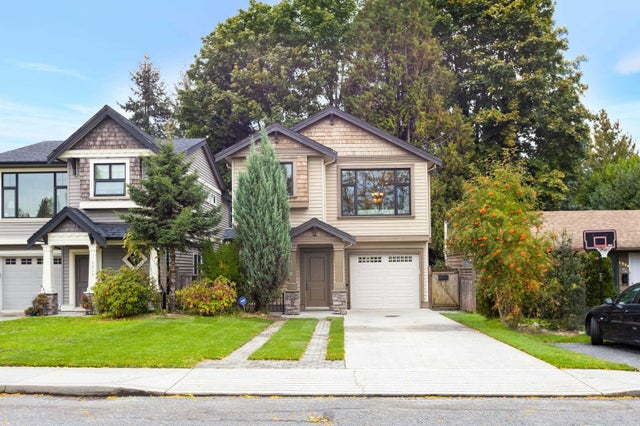 1336 W 15TH STREET - Norgate House/Single Family for sale, 4 Bedrooms (R2624464)