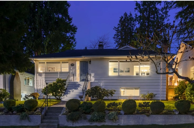160 E 26TH STREET, North Vancouver  - Upper Lonsdale House/Single Family for sale, 4 Bedrooms