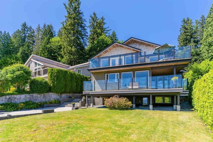 1070 CHAMBERLAIN DRIVE, North Vancouver  - Lower Lonsdale House/Single Family for sale, 5 Bedrooms