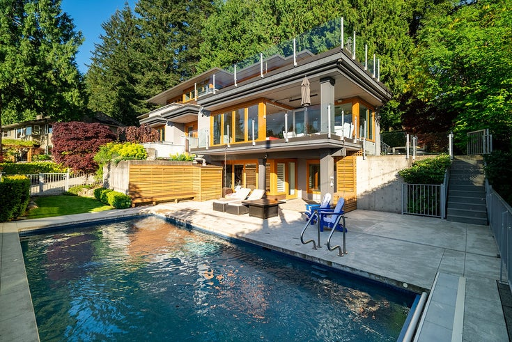 6121 Gleneagles Drive, West Vancouver - Gleneagles House/Single Family for sale, 4 Bedrooms (R2582586)