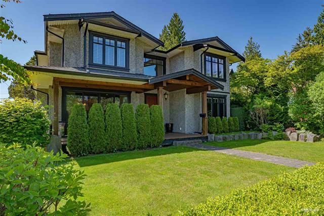 1707 Grand Boulevard, North Vancouver - Boulevard House/Single Family for sale, 6 Bedrooms (R2586590)