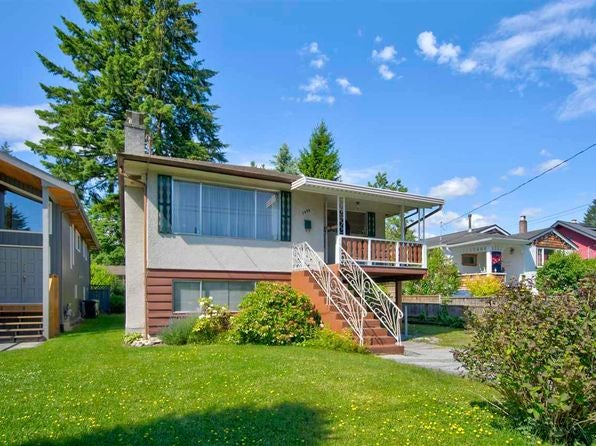 1498 FREDERICK ROAD, North Vancouver - Lynn Valley House/Single Family for sale, 4 Bedrooms