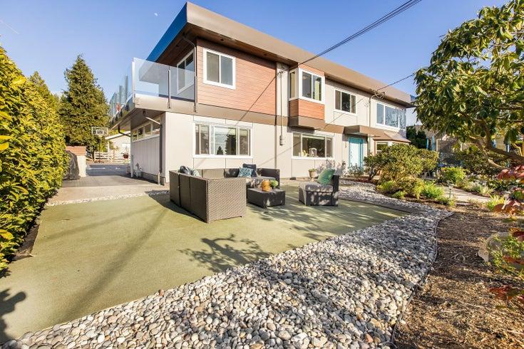 3350 CALDER AVE - Upper Lonsdale House/Single Family for sale, 6 Bedrooms (R2575723)