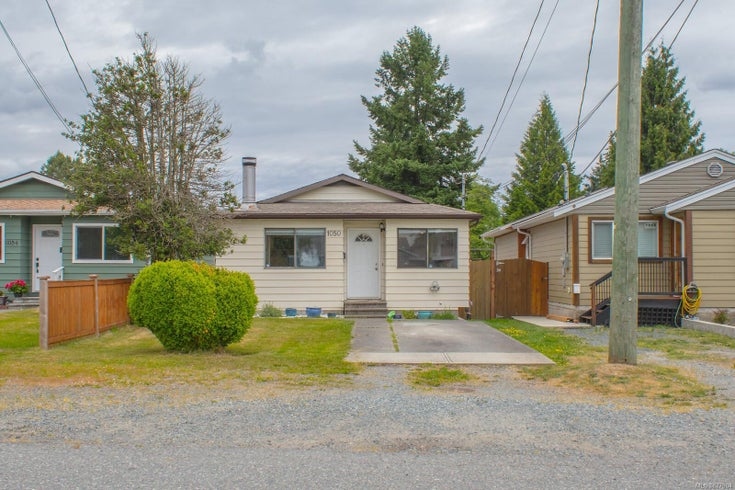1050 St. David Cres - Na Central Nanaimo Single Family Detached for sale, 3 Bedrooms (877904)
