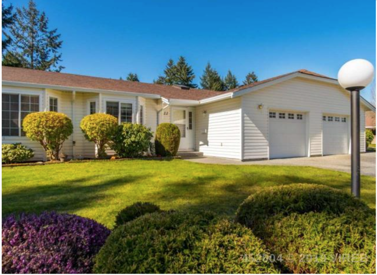 22-2465 ORIOLE DRIVE - Na Diver Lake Condo Apartment for sale, 2 Bedrooms ( 452604)
